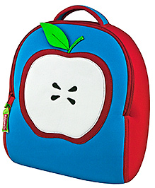 Elefantastik Apple Of My Eye Backpack - Blue And Red