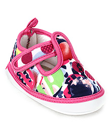 Little's Musical Shoes - Pink