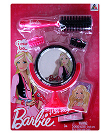 Barbie Hairstylist Blister Set