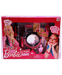 Barbie Hairstylist Set - Multi Colour