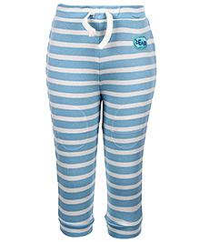 FS Mini Klub Full Length Leggings - Stripe Print