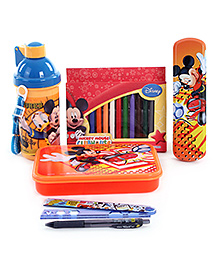 Disney School Kit - Set of 7