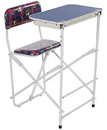 New Natraj Prestige Desk And Table Deluxe - Navy Blue