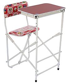 New Natraj Prestige Desk And Table Deluxe - Teddy Print