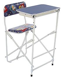 New Natraj Prestige Desk And Table Deluxe - Kitty Print