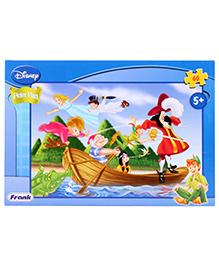 Frank Peter Pan Puzzle Set - 60 Pieces