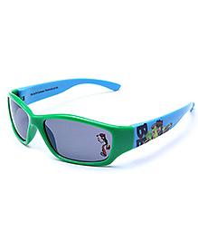 Ben 10 Kids Sunglasses - Green And Blue