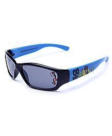 Ben 10 Kids Sunglasses - Black And Blue