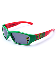 Ben 10 Kids Sunglasses - Green And Red