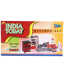 Venus India Today Kitchen Set