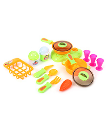 Venus Candys Family Kitchen Set