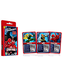Spider Man Ultimate Card Game - 26 Cards