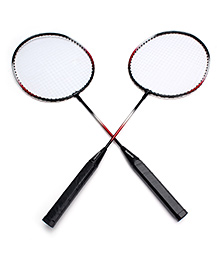 Speedage Badminton Rackets - 2 Units