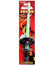 Nuage New Magic Sword Glow in the Dark