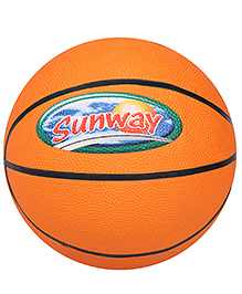 Speedage Basket Ball Orange - Circumference 23 cm
