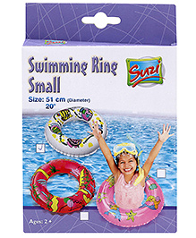 Suzi Swimming Ring Small