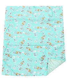 Tinycare Diaper Changing Sheet Medium - Baby Bear Print