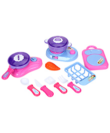 Fab N Funky Candy Kitchen Set