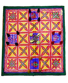 Desi Toys Chuaka Bara - Board Game