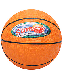 Speedage Basket Ball Orange - Circumference 22 cm