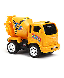 Speedage Leyland Cement Mixer Model PB - Yellow