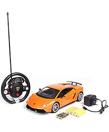 MZ Remote Controlled Lamborghini LP570 Car