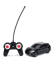 MZ Remote Controlled Porsche Cayenne Car - Black