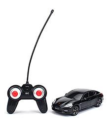 MZ Remote Controlled Porsche Panamera Car - Black
