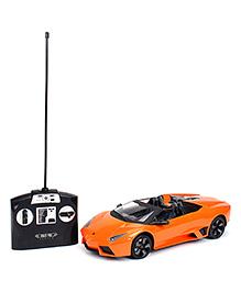 MZ Remote Controlled Lamborghini Reventon Ragtop Car