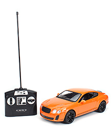 MZ Remote Controlled Bently GT Supersport Car