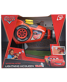 Disney Pixar Cars Water Blaster - Red