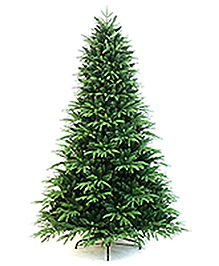 Wanna Party Pine Christmas Tree - Green
