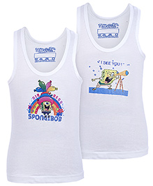 Mustang Sleeveless Vests - Set of 2