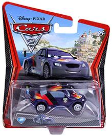 Disney Pixar Car Max Schnell - Purple