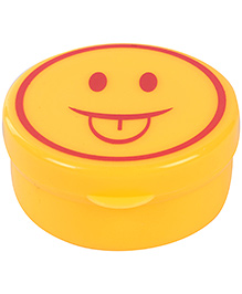 Fab N Funky Collapsible Cup - Yellow