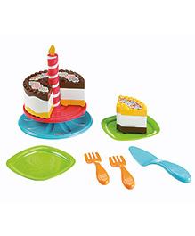 Fisher Price Servin Surprises Birthday Set