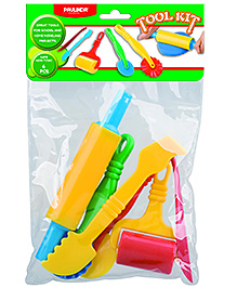 Paulinda Crafting Tools Tool Kit