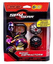 Spy Gear Sonic Distractors