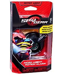 Spy Gear Micro Spy Assortment - Motion Alarm