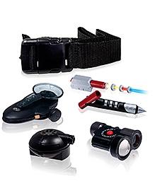 Spy Gear Micro Spy Kit XS1 - Black