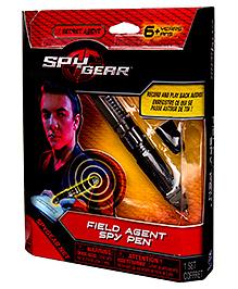 Spy Gear Field Agent Spy Pen