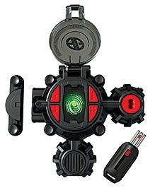 Spy Gear Spy Door Alarm - Black