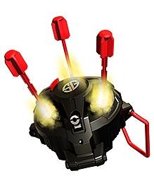 Spy Gear Spy Dart Trap - Red And Black