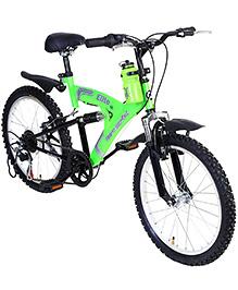 Hero Cycles Sprint Elite 20T 6 Speed Bicycle