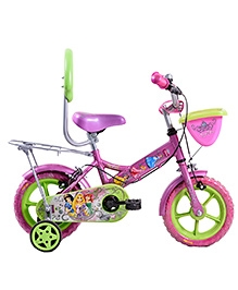 Hero Cycles Disney Princess 12T Bicycle - Pink