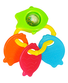 Funskool - Fish Teether