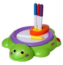 Fisher-Price - Spin 'N Spiral Doodler