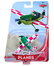 Disney Planes Jan Kowalkshi - Green