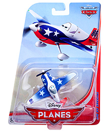 Disney Planes LJH 86 Special - White And Blue