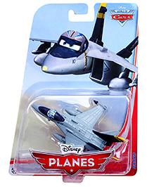 Disney Planes Bravo - Black And Silver